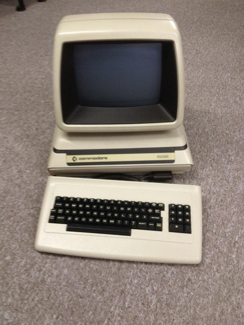 8296 keyboard